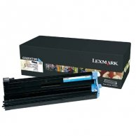 Lexmark oryginalny bęben C925X73G, cyan, 30000s, Lexmark C925, X925
