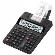 Kalkulator Casio, HR 150 RCE , czarny, Przenośny kalkulator drukujący, dwunasto pozycyjny