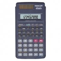 Kalkulator Sencor, SEC 133, czarna