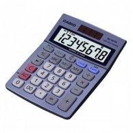 Kalkulator Casio, MS 88 TER, szara