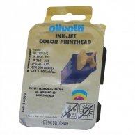 Olivetti oryginalny ink 84436, color, 160s, Olivetti JP-170, 360, 370, 450, 470, Jet-Lab 400, 500, 600