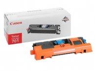 Canon oryginalny toner EP701, cyan, 2000s, 9290A003, Canon LBP-5200, Base MF-8180c