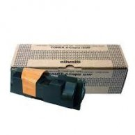 Olivetti oryginalny toner B0526, black, 7200s, Olivetti D-Copia 18MF