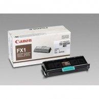 Canon oryginalny toner FX1, black, 6000s, 1551A003, Canon L-770, 760, 775, 3300i