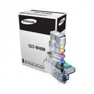 Samsung oryginalny pojemnik na zużyty toner CLT-W409/SEE, 10000/2500s, CLP-310, 315
