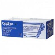 Brother oryginalny toner TN2120, black, 2600s, Brother HL-2140, 2150N, 2170W