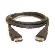Audio/video kabel High Speed, HDMI-HDMI, M/M10m, No Name