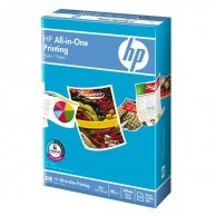 HP All-in-One Paper, papier, biały, A4, 80 g/m2, 500 szt., CHP710