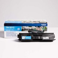 Brother oryginalny toner TN-321C, cyan, 1500s, Brother HLL-8350CDW,HLL-9200CDWT