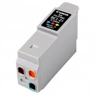 Canon oryginalny ink BCI21C, color, 120s, 0955A351, blistr, Canon BJ-C4000, 2000, 4100, 4400, 4650, 5500