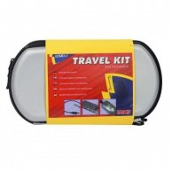 Travel Kit, USB redukcja do notebooka, LOGO