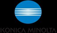 Konica Minolta oryginalny developer 8935455, black, Konica Minolta 7723