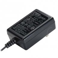 Sieciiowy adapter, AD-A95100, 220V (el.síť), 9,5V, 900mA, zasialanie drukarek, Casio