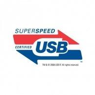 USB kabel (3.0), A-A, M/M, 1.8m, Logo