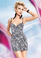 xSally - white 1749 sukienka