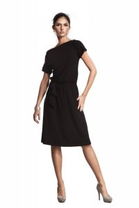 Sukienka - czarny - S13