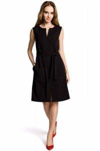 M365 Sukienka czarna