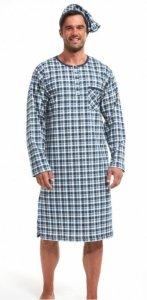 KOSZULA CORNETTE PM-110 640104 męska koszula nocna