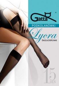 PODKOLANÓWKI GATTA LYCRA