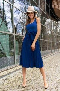 Meratin Cornflower D07 sukienka