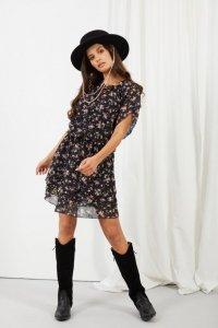 Sukienka LG547 druk 15