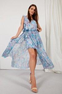 Sukienka LG548 druk 14