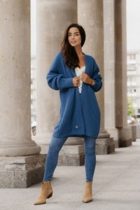 Sweter LS354 jeans