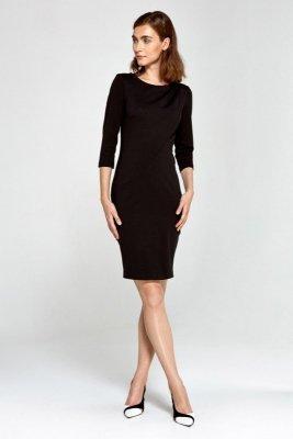 Sukienka - czarny - S88