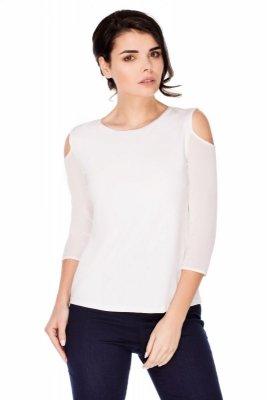 Colette biały