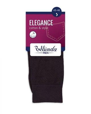 BE496511 Elegance skarpety