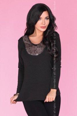 CG019 Black bluzka