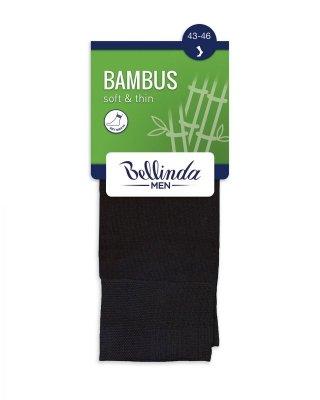 1 BE497546 Bambus classic skarpety