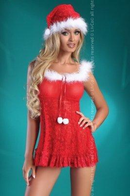 Christmas Bell LC 90160 Śnieżynka