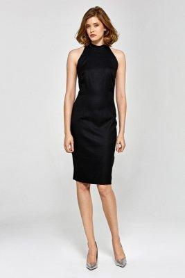 Sukienka cs14 - czarny - CS14
