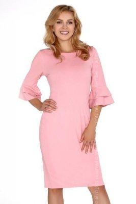 Keretemin Pink FZ1738 sukienka