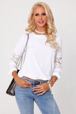 Nanama White 85290 bluzka