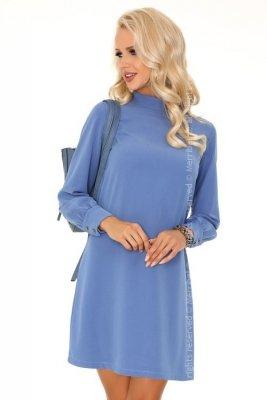 Mafaldi Blue 85348 sukienka