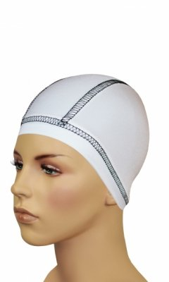 SWIMMING CAP FOR LONG HAIR czepek
