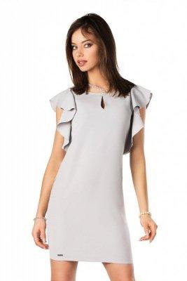 Marjoleina Grey 85469 sukienka