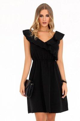 Annag Black 85471 sukienka