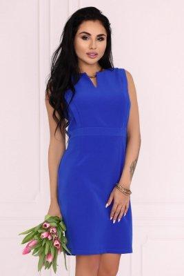 Viran Blue 85475 sukienka