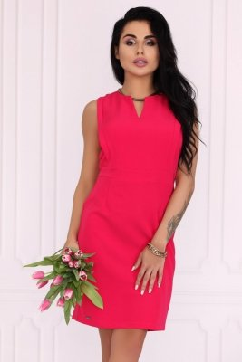 Viran Fuchsia 85475 sukienka