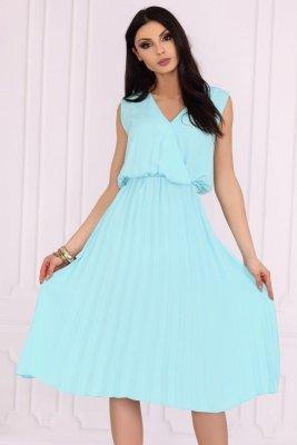 Raschele Blue 85502 sukienka