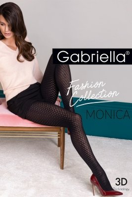 Gabriella Monica code 448 rajstopy 3D