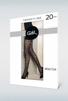 RAJSTOPY GATTA WILD CAT WZ 03