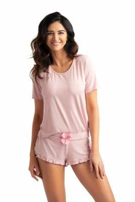 Sky koszulka różowa dream