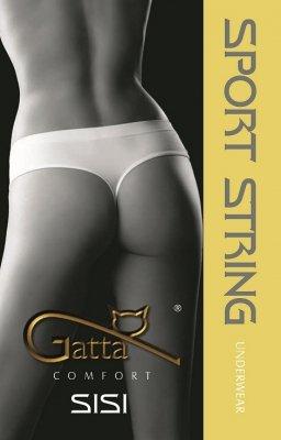 1  GATTA SPORT STRING Sisi PROMO