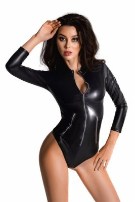 Wetlook body dress ALESSIA