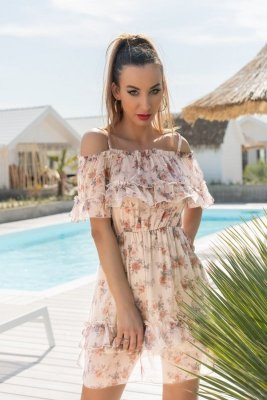 Malgara D95 sukienka