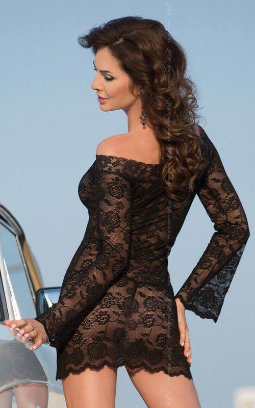 1 Lamia - black 1746  koszulka PROMO